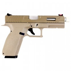 GLOCK KP-13C TBC Custom CO2...