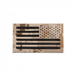 Signal patch flag USA AOR1...