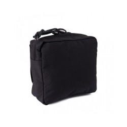 Utility Pouch Medium Black...