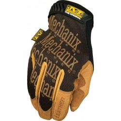 Original Leather - Mechanix