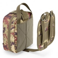 QUICK RELEASE MEDICAL POUCH...