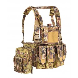 MOLLE RECON CHEST RIG -...