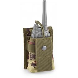 SMALL RADIO POUCH VEGETATO