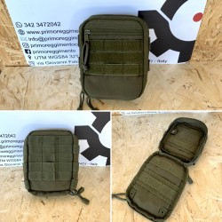 Tactical Sidekick Pouch OD...