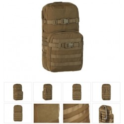 Cargo Pack Coyote