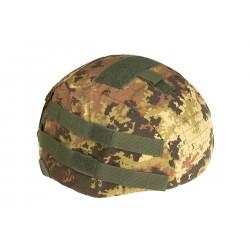 Raptor Helmet cover vegetata