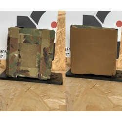 Side plate pouch Multicam -...