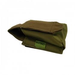 Tasca OD porta granata / radio