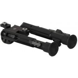 M-LOK Folding Bipod Short