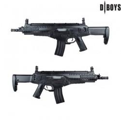 ARX160 BLACK