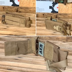 MBITR Tip-Out Radio Pouch...