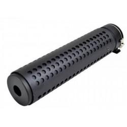 Silenziatore KAC QD 168mm...