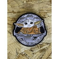 Baby yoda Patch