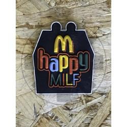 Happy MILF Patch