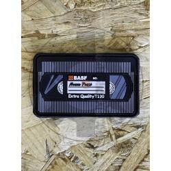 Moana VHS Basf Patch