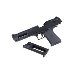 DE .50 Metal Version Co2