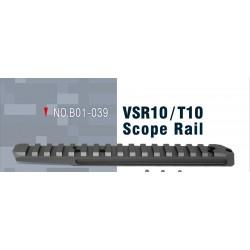 VSR-10 / T10 Scope Mount