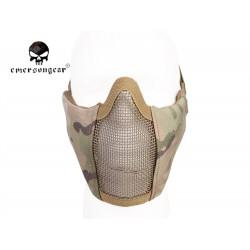 Maschera rete Multicam