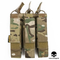Tripla Multicam x MP7