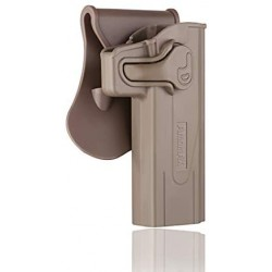 Paddle Holster for WE / TM...