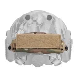 Helmet Counter Weight...