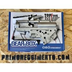 Gearbox Ver.ii 8mm (Case...