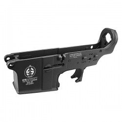 Metal Lower Receiver Chess...