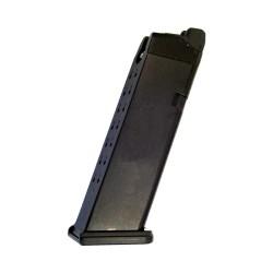 Caricatore GBB per glock 17...