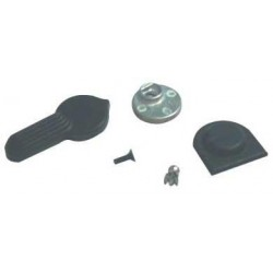 Selector Lever Assembly -...