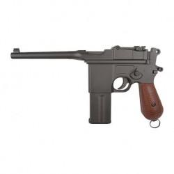 Mauser c96 Full Auto Full...
