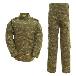 ACU Uniform Set DESERT...