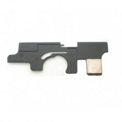 Selector Plate Mp5 - ICS MP-25