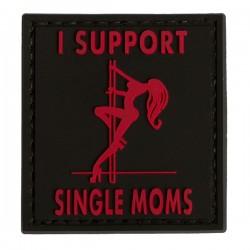 I Support single Moms...