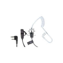 AURICOLARE SECURITY HEADSET...