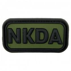 NKDA Rubber Patch OD