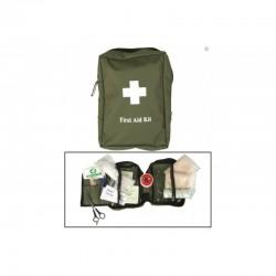 Kit di sopravvivenza First...