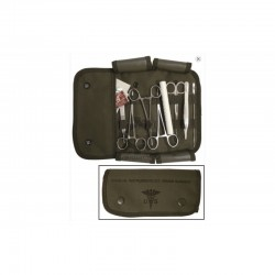 Kit strumenti medici / EOD