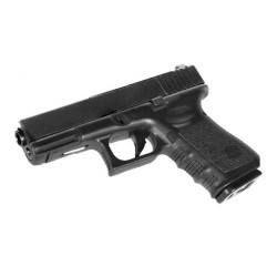 G23 Gas BlowBack BLACK - KJW