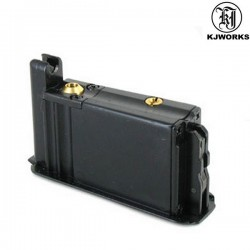 KJW Gas Magazine for M700 /...