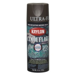 BROWN Vernice spray - KRYLON