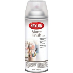 KRYLON Matte Finish...