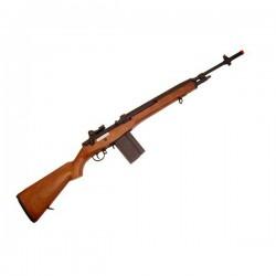 M14 calcio finto legno - Cyma
