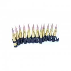 M249 nastro proiettili 5.56