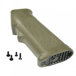 M4 M16 hand grip with low...
